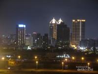 Indahnya Kota Kaohsiung