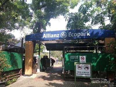 Wisata Edukasi di Utara Jakarta