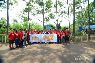 Akhir Pekan Seru dtraveler di Putri Duyung Resort