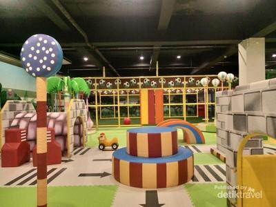 Yang Baru di Dufan: Dream Playground