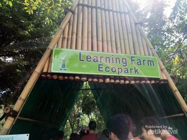 Learning Farm Ecopark