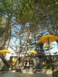 Mata Air Suci di Whisnu Plasa