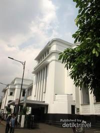 Gedung Museum Bank Mandiri