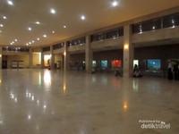 Museum Sejarah Nasional di bawah Monas