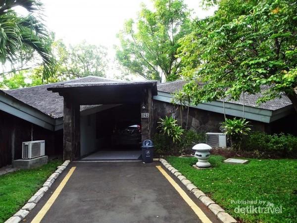 Pilihan Hotel Keren Untuk Menginap Di Sekitar Ancol Foto 5