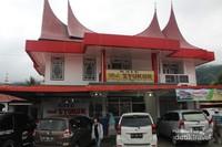 Ini dia kedai kuliner Sate Mak Syukur