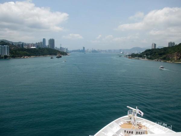 Selat Victoria adalah selat yang memisahkan Semenanjung Kowloon dengan Pulau Hong Kong.