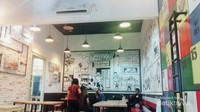 Lokasi tempat makan