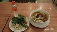 Pho (mie khas vietnam)