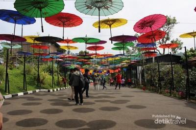 Satu Lagi Tempat Nongkrong Instagramable di Bandung