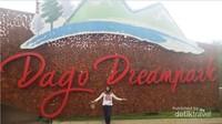Wisata Dago Dream Park Bandung