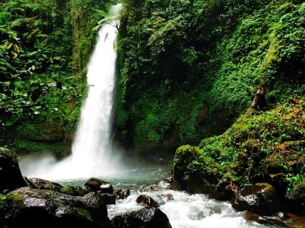 Beberapa Tempat Wisata Kuliner dan Alam Di Cililin