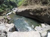 kolam alami lainnya