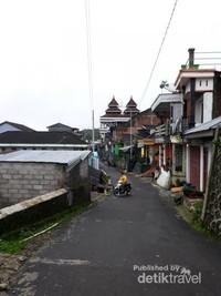 profil Desa Sembungan