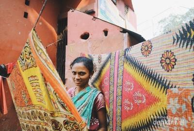 Yang Instagramable dari Orang-orang Kolkata