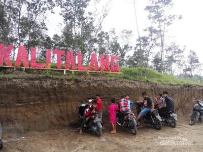 Tempat Asyik Melupakan Mantan di Jawa Tengah
