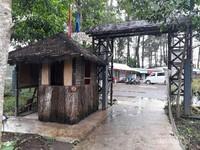 Terletak di Kabupaten Gerung, Telaga menjer ini tidak terlalu jauh dari pusat kota Wonosobo. Hanya perlu menempuh waktu kurang lebih 15 menit