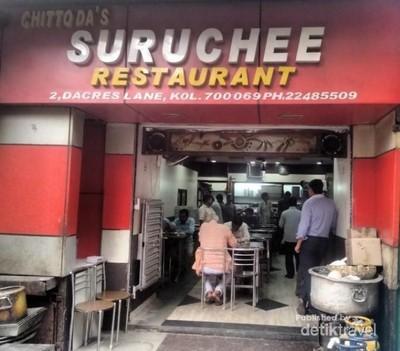 Liburan ke Kolkata, Ini Wisata Kuliner Wajibnya