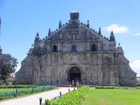 Gereja ini dinobatkan sebagai Harta Kebudayaan Nasional oleh pemerintah Filipina pada tahun 1973 dan menjadi situs warisan dunia oleh UNESCO pada tahun 1993