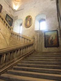 Gereja St Augustine berarsitektur Baroque