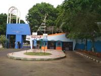 Dermaga di Kota Jepara