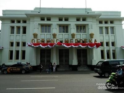 Museum KAA, Tempat yang Bikin Bangga Menjadi Indonesia