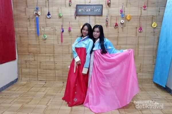 Pakai Hanbok