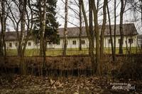 Kamp konsentrasi Dachau di bebaskan oleh tentara Amerika pada tanggal 1 May 1945, di ujung akhir perang dunia 2 dan kekalahan total Nazi.  Sebelum tentara Amerika datang, pasukan Nazi memaksa ribuan tawanan untuk berjalan selama 6 hari pindah ke lokasi lain.  Banyak yang meninggal karena lelah dan sakit selama perjalanan. Seperti diketahui, Hitler mati dengan cara bunuh diri di Berlin 30 April 1945, sedangkan Himmler sendiri juga mati bunuh diri pada tanggal 23 May 1945 setelah ditangkap dan ditahan di penjara Inggris.