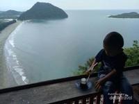 Ngopi di Geurute Aceh Jaya