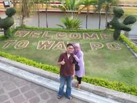 Taman di Wat Po
