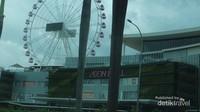 J-Sky Ferris Wheel dinobatkan MURI sebagai bianglala tertinggi di Indonesia