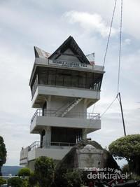 Menara Pandang Tele