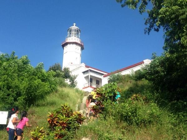 Cape Bojeador Lighthouse mulai menyala sejak 30 Maret 1892