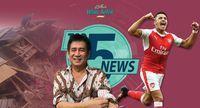 Top 5 News: Jakarta Diguncang Gempa, Sys Ns Meninggal Dunia