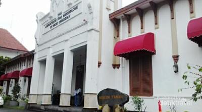 Wajah Baru Museum Tanah di Bogor yang Instagramable