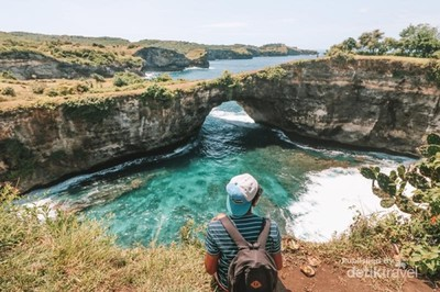 4 Destinasi Wajib di Nusa Penida Bali