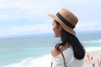 Sebelum pulang, pastikan untuk sempatkan berfoto disini. Agar memori tentang keindahan pantainya tidak hilang. Pantai Dreamland berada di selatan Bali, kawasan Pecatu