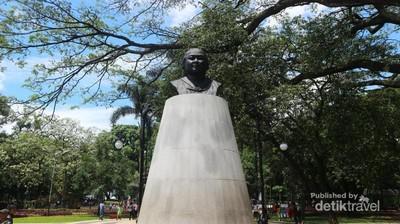 Taman Kota Asyik untuk Liburan Murah di Bandung