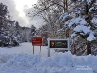Acadia National Park, salah satu dari 10 taman nasional terindah di dunia