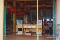 Pagoda Quan Am Tu masih digunakan hingga sekarang