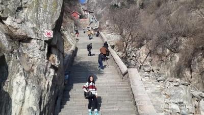 Mitos Gunung Suci di China, Bikin Hidup Lebih dari 100 Tahun
