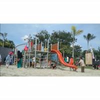 Playground Taman Pemuda Pratama