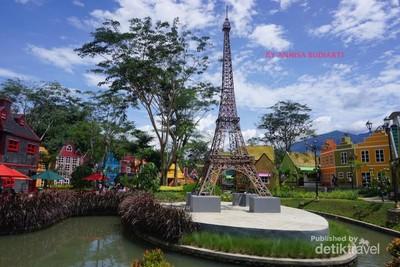 Ketika Eropa Hadir di Bogor
