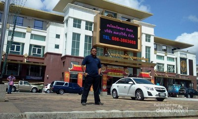 Thailand Rasa Malaysia