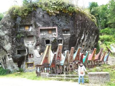 Tentang Tana Toraja di Mata Turis Belanda
