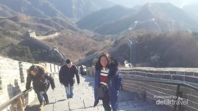 Inilah Tembok Terpanjang di Dunia