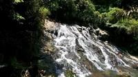 Airnya sakral bagi penduduk setempat