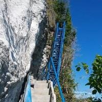 Ini merupakan tangga yang wajib kita lalui