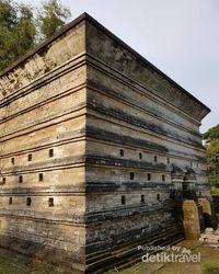 inilah makam muslim tertua di indonesia rh travel detik com