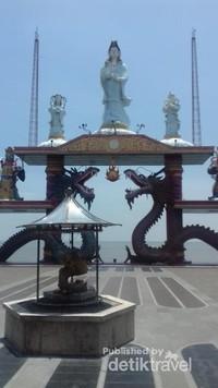 Indahnya Tiongkok kecil di Surabaya